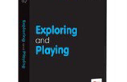 Inclusive Eye Gaze Exploring and Playing
