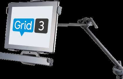 מצלמת מיקוד המבט Irisbond Duo